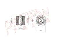 DE434310 - Deltron Italia